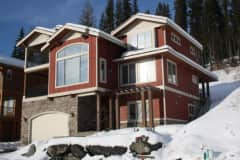 House sit in Sun Peaks, BC, Canada