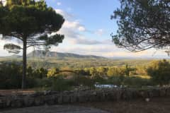 House sit in Correns, France