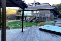 House sit in Los Gatos, CA, US