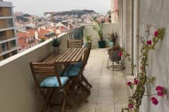 House sit in Lisbon, Portugal