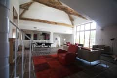 House sit in Gesvres, France