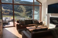 House sit in El Tarter, Andorra