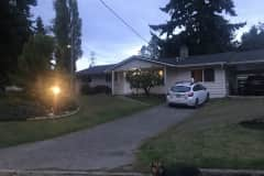 House sit in Lynnwood, WA, US