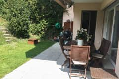 House sit in Nyon, Switzerland