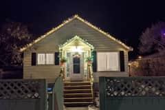 House sit in Jasper, AB, Canada