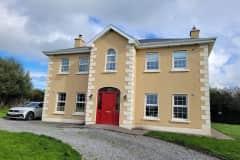 House sit in Scramoge, Ireland