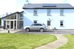 House sit in Bandon, Ireland