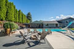 House sit in East Wenatchee, WA, US