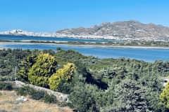 House sit in Náxos, Greece