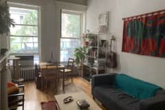 House sit in Manhattan, NY, US