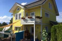 House sit in Oekingen, Switzerland