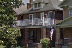 House sit in Huntington, West Virginia, US
