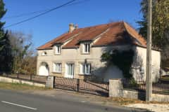 House sit in Herry, France