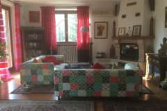 House sit in Varese, Italy
