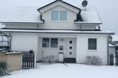 House sit in Bad Honnef, Germany
