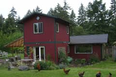 House sit in Vashon, WA, US