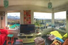 House sit in Brinlack, Ireland
