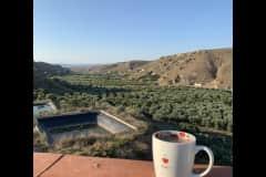 House sit in Rambla de Oria, Spain
