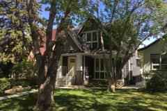 House sit in Saskatoon, SK, Canada