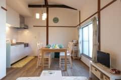 House sit in Tokyo, Japan
