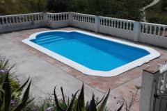 House sit in Colmenar, Spain