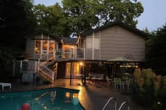 House sit in Haller Lake, WA, US