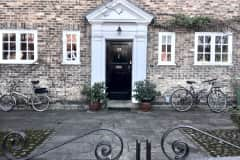 House sit in Cambridge, United Kingdom