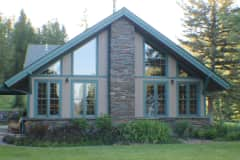 House sit in Canyon Creek, MT, US