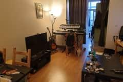 House sit in Etterbeek, Belgium