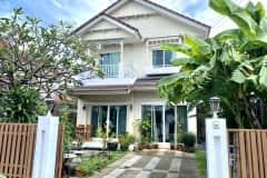 House sit in Min Buri, Thailand