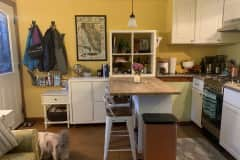 House sit in Oakland, CA, US