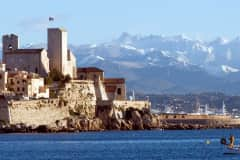 House sit in Antibes, France