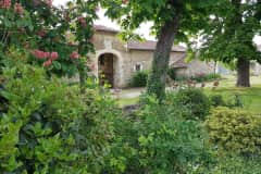 House sit in Richelieu, France