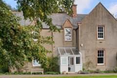 House sit in Lauder, United Kingdom