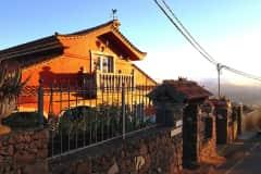 House sit in Vega de San Mateo, Spain