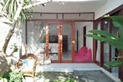 House sit in Sanur, Indonesia