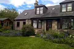 House sit in Aberdeen, United Kingdom