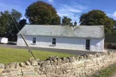 House sit in Stradbally, Ireland