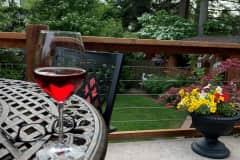 House sit in Ladysmith, BC, Canada