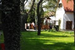House sit in Kroatisch Geresdorf, Austria