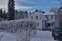 House sit in Munkfors, Sweden