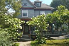 House sit in Montclair, NJ, US