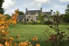 House sit in Stirling, United Kingdom