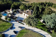 House sit in Cauzac, France