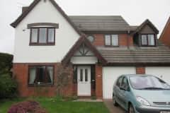 House sit in Cramlington, United Kingdom