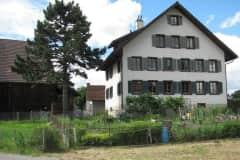 House sit in Knonau, Switzerland