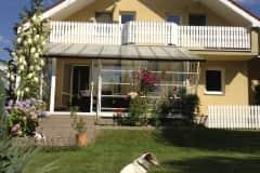 House sit in Stupava, Slovakia