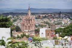 House sit in San Miguel de Allende, Mexico