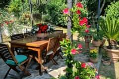 House sit in Barberino di Mugello, Italy