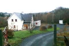 House sit in Paulstown, Ireland